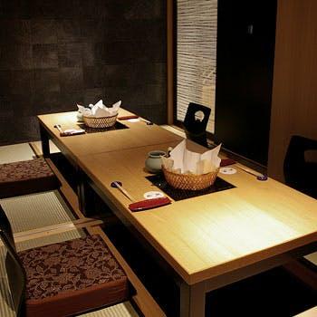 【個室確約】牛豚食べ比べ!神戸牛リブロースとプラチナポーク「白金豚」の贅沢しゃぶしゃぶコース 全9種
