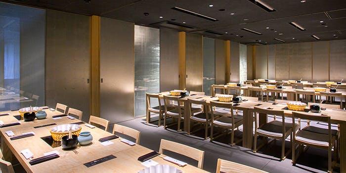 23位 個室予約可!日本料理「京都 瓢斗」の写真2