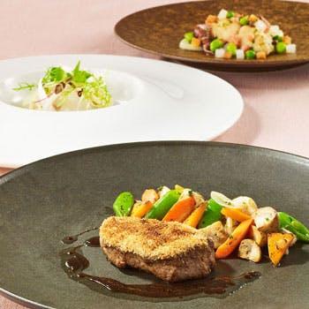 レストラン RPR/浦和ロイヤルパインズホテルの写真