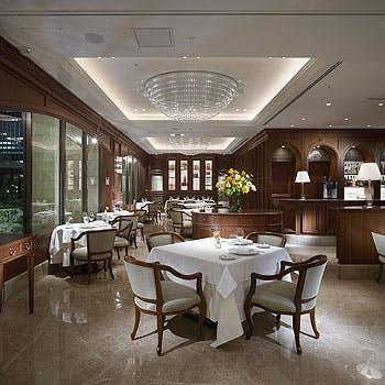 レストラン ヴァリエの写真