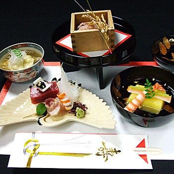 鮨・懐石・京料理 卓樂の写真