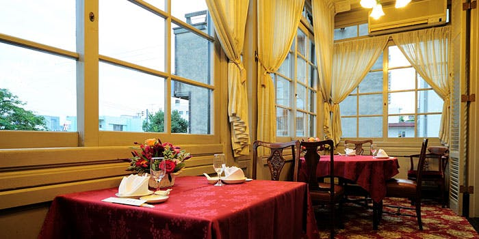 25位 北京料理/個室予約可「東天閣」の写真2