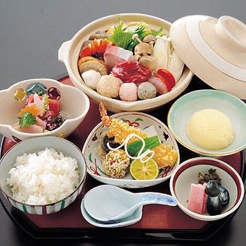 日本料理 さくら/第一ホテル両国の写真