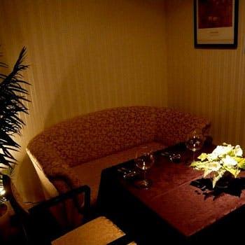 ピアノダイニング Gardeniaの写真
