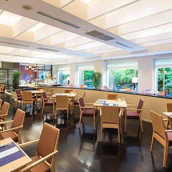 ガーデンキッチン かるめら/セルリアンタワー東急ホテルの写真