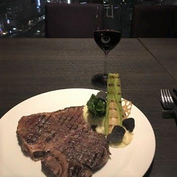 Dining 19(ナインティーン)/リーガロイヤルグラン沖縄の写真