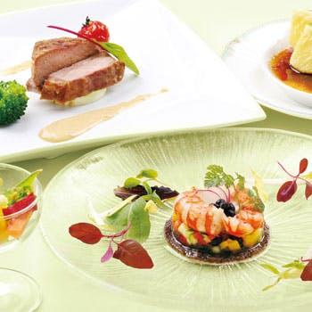 創作フレンチレストラン 華蘭亭/ホテルモントレ札幌の写真