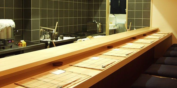 4位 個室予約可!日本料理「祇園 ゆやま」の写真1