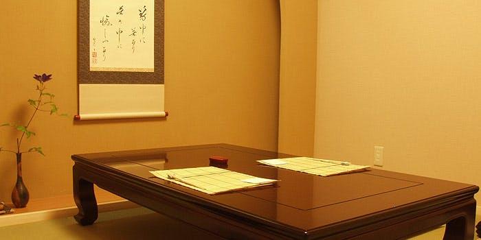4位 個室予約可!日本料理「祇園 ゆやま」の写真2