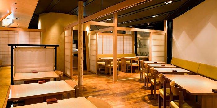 5位 日本料理/個室予約可「なにわ食彩しずく」の写真1