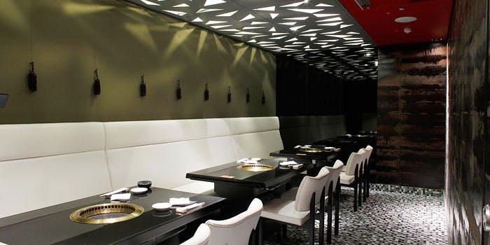 5位 日本料理/個室予約可「なにわ食彩しずく」の写真2