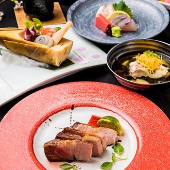 美食米門 梅田の写真