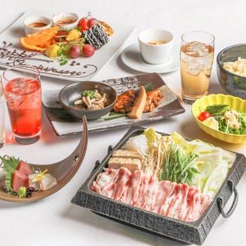 美食米門 横浜の写真