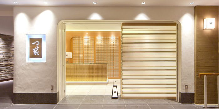 9位 日本料理/個室予約可「日本料理 京都 つる家 阪急うめだ本店」の写真1
