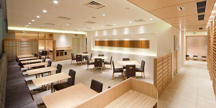 9位 日本料理/個室予約可「日本料理 京都 つる家 阪急うめだ本店」の写真2