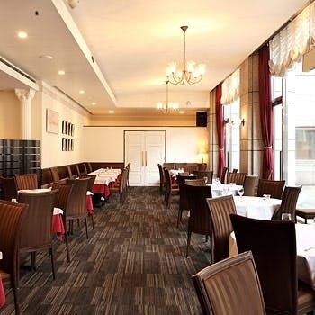 Restaurant Musee(旧店名 ブラッスリー・ティーズ・ミュゼ)の写真