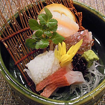 日本料理 綾AYAの写真