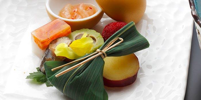 タヅルアネックス仙鶴の料理