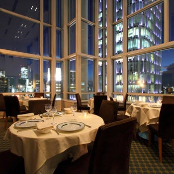 Restaurant Lounge Unclehatの写真
