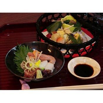 京料理・東山11品