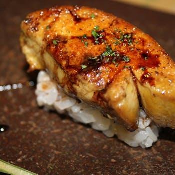 【飲み放題付】4名様〜利用OK!フォアグラのソテーや魚と肉のWメインなどお集まりにおすすめな豪華全8品!