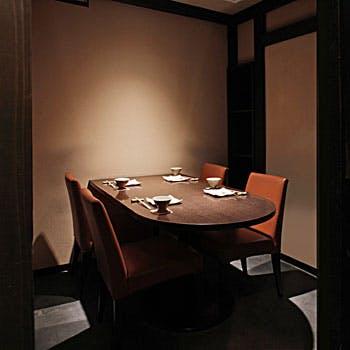銀座 竹の庵の写真