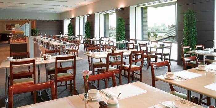 25位 カフェレストラン/レビュー高評価「カフェレストラン カメリア」の写真1