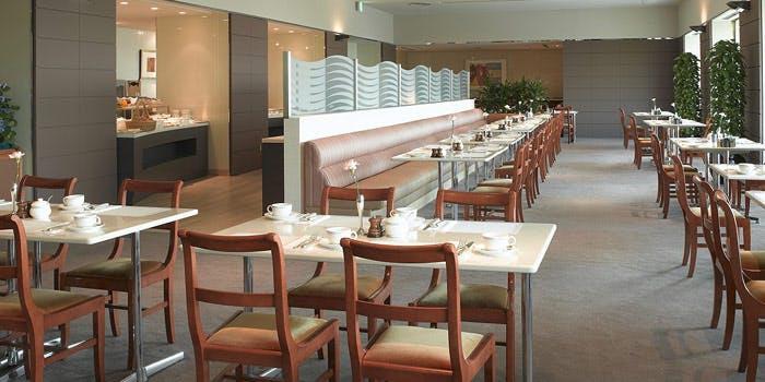 25位 カフェレストラン/レビュー高評価「カフェレストラン カメリア」の写真2