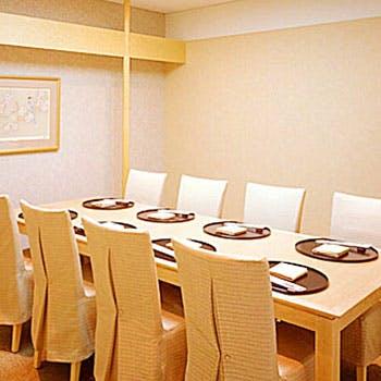 京料理 熊魚菴たん熊北店 東京ドームホテル店の写真