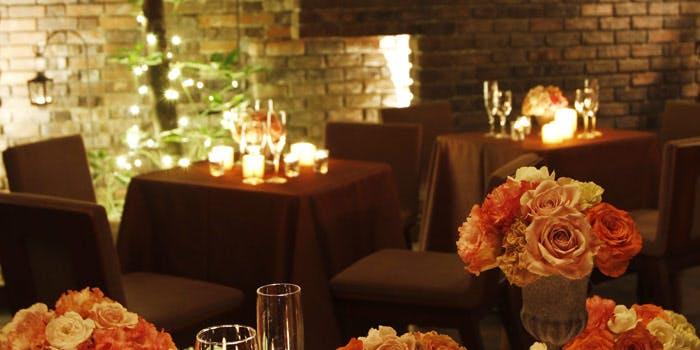 19位 和洋折衷料理/個室予約可「アンクィール」の写真2