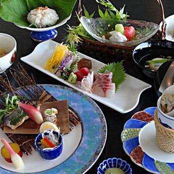 日本料理もちづきの写真
