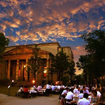 旧桜宮公会堂の写真