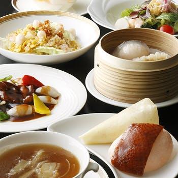 中国料理 大観苑/ホテルニューオータニ幕張の写真