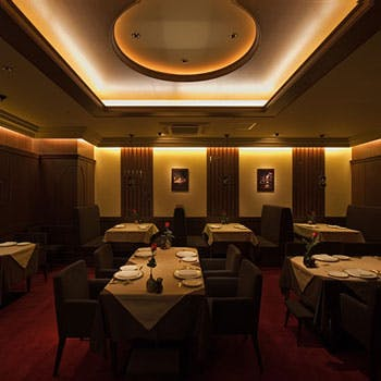 レストラン ザンビの写真