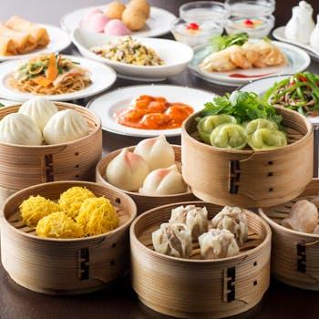 中国料理 花かん/浦安ブライトンホテル東京ベイの写真