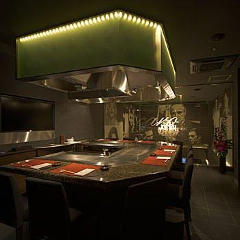 鉄板焼&Restaurant Bar Caro