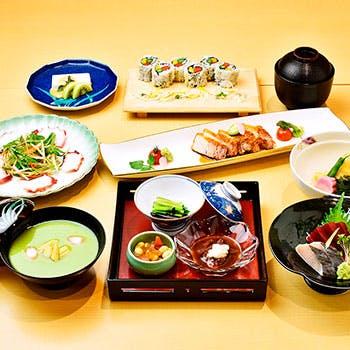 日本料理 いちがや/アルカディア市ヶ谷(私学会館)の写真