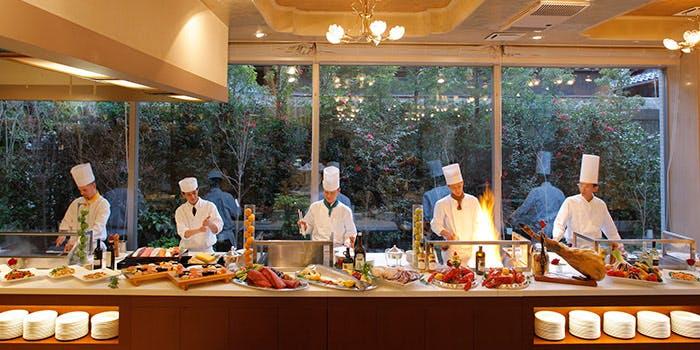 9位 カフェレストラン/個室予約可「カフェレストラン コージー」の写真1