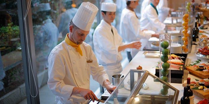 9位 カフェレストラン/個室予約可「カフェレストラン コージー」の写真2