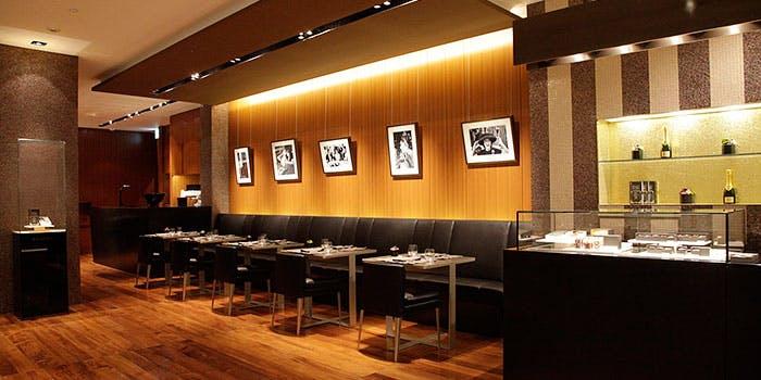 12位 イタリア料理「ブルガリ イルカフェ(大阪)」の写真1