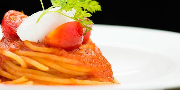 12位 イタリア料理「ブルガリ イルカフェ(大阪)」の写真2