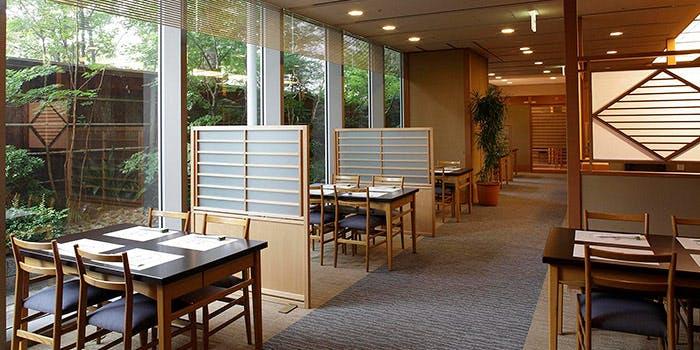 【値段別】横浜のホテルランチ14選!ビュッフェも3,000円未満で◎の画像