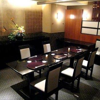 日本料理 志摩/ベストウェスタンホテル名古屋の写真