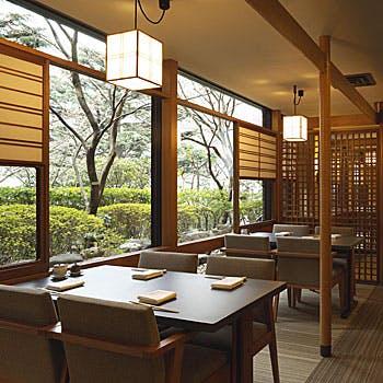 天婦羅 若竹/グランドプリンスホテル高輪の写真