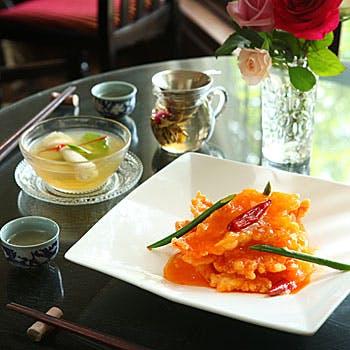 中國名菜 龍坊の写真