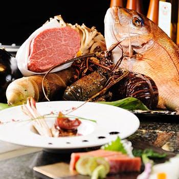 TEPPAN DINING 集 栄店の写真