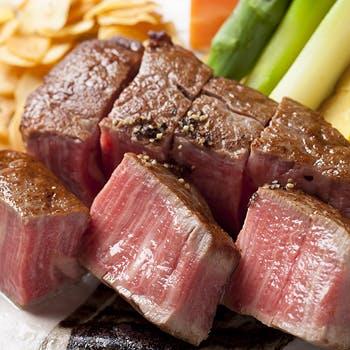 【ランチコース】目の前で焼き上げる鮮魚とステーキのコース「蘭」<カウンター>