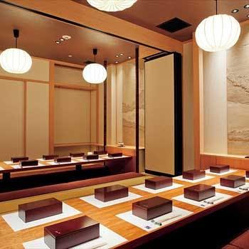 個室会席 北大路 有楽町帝劇店の写真