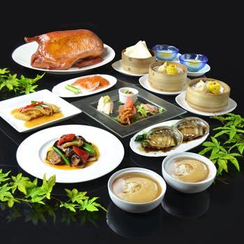 中国料理 青冥 Ching−Ming 祇園店の写真