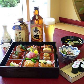 日本料理 四季/名鉄グランドホテルの写真